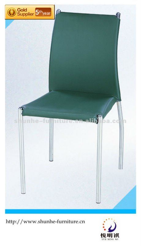 On sale PU dining chair from YMQ furniture