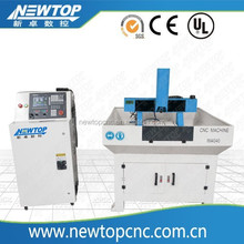 Professional cheap price cnc metal engraving machine price/cnc router for metal cutting