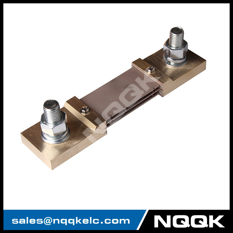 1 750A 150mV FL-RS Russian type  shunt resistor for Digital voltmeter ammeter.JPG
