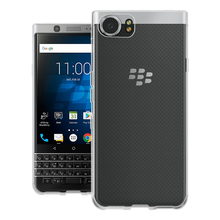 TPU Case For Blackberry KEYone Clear Soft Back Cover, For Blackberry Mobile Phone KYEone Ultra Thin Case