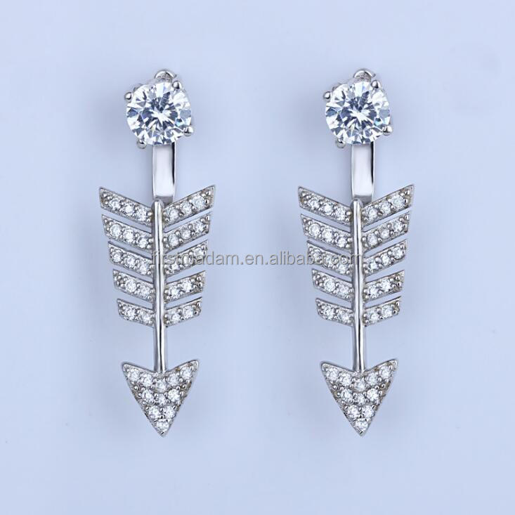 Indian Arrow Cute Earings Jhumka