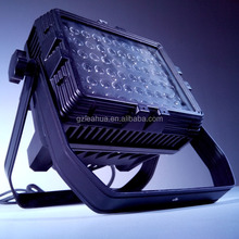 Outdoor RGBW LED City Color Stage Lighting