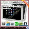 Best-selling quad core android 4.2 support skype video chat with long time standby