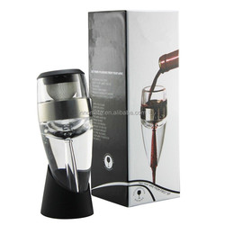 Flavor Enhancing Wine Aerator (New in Box!)