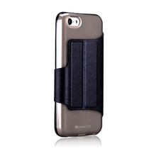 brand new hot sell mobile phone leather flip case for iphone 5c 16gb