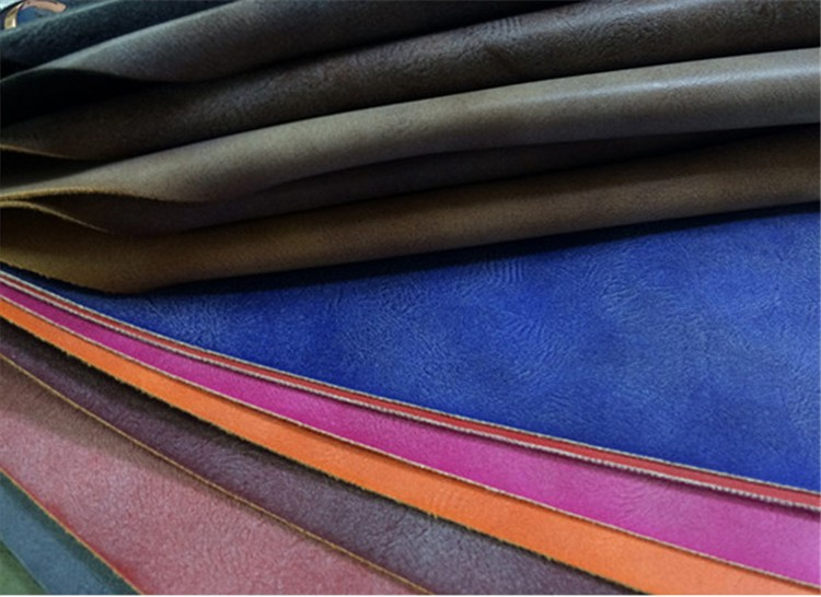 high quality online shop china pu leather raw material for shoe making