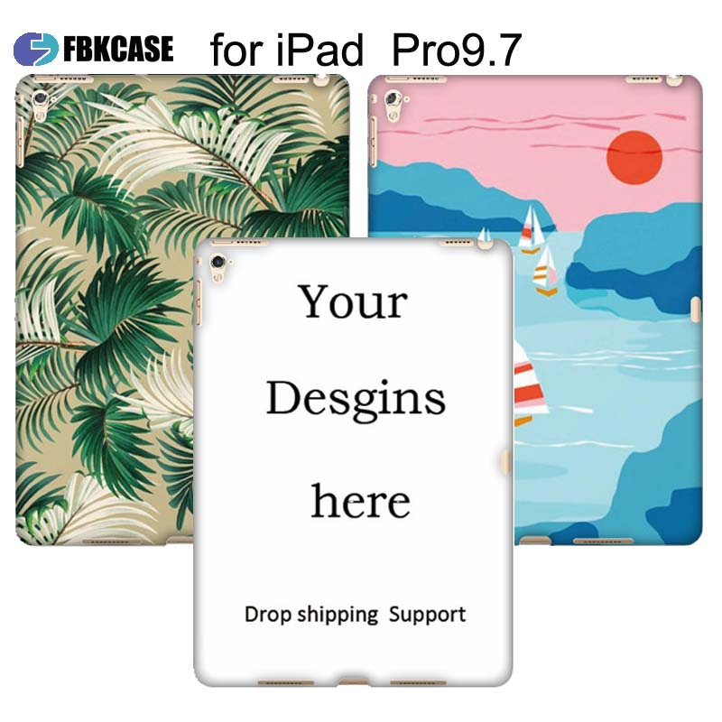 for ipad PRO 9.7 hard case, for ipad PRO 9.7 custom case, for ipad PRO 9.7 promotion case