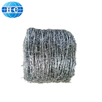 Weight Barbed Wire For Army