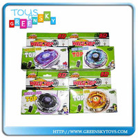 Promotional Cheap Mini Iron Spinning Top Toy Beyblade Top