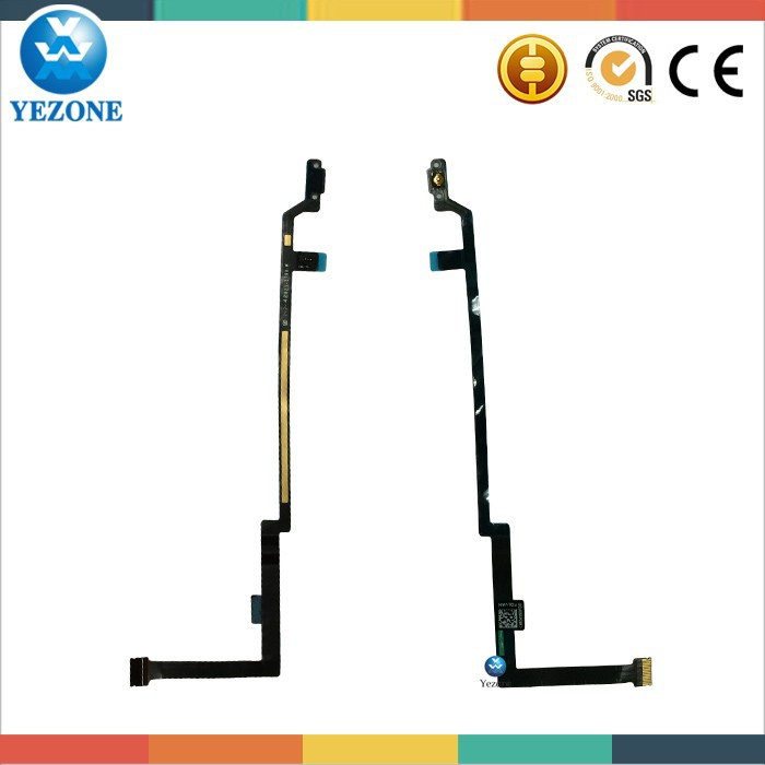 Factory Price For ipad air Home Key Button,Home Button Flex Cable Replacement For ipad 5,Mobile Phone Spare Parts for ipad air
