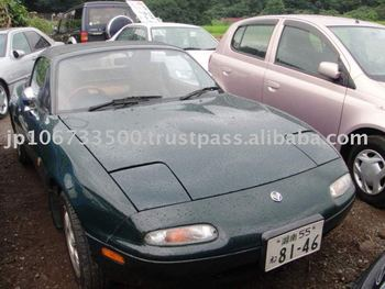 Used MAZDA Eunos roadster V Special car