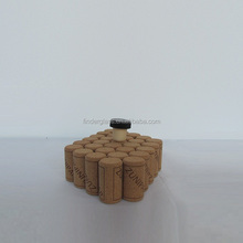 Synthetic Wine Corks Synthetic Wood cork Stopper