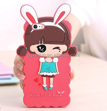 Fashion cheap silicone mobile Phone cover Phone case