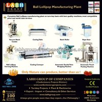 Most Trusted Very Famous Manufacturers of Machines for Lollipop Production k357
