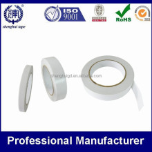Tissue paper double face tape easy tear double side tape