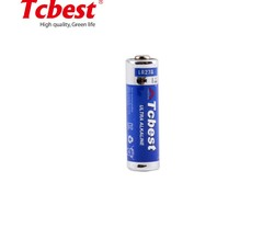 Best Quality Wholesale Price 12v 27A Disposable Dry Cell, Alkaline Non Rechargeable Battery