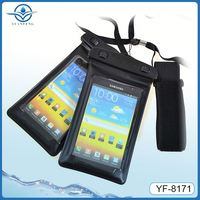 China wholesale pc+tpu combo waterproof case for galaxy note 3