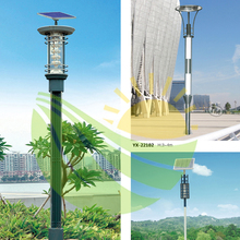 3 years Warranty best selling Stand Alone 20 30w 40w 50w 60w led solar landscape light with motion sensor for study outside