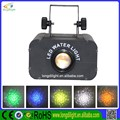 Cheap led stage lights with led water effect stage light