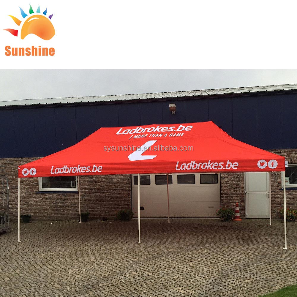 Customized easy up automatic canopy car parking tent outdoor for sale fire resistant folding gazebo