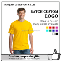 Promotion Advertising T Shirts for man