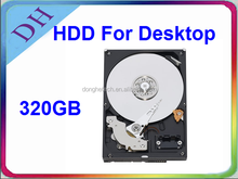 REFURBISHED hard disc 320gb at low price in good condition/ cheap second-hand internal hdd with warranty whole sale