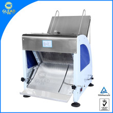 Factory directly high speed toast bread slicer/bread slicer price