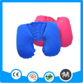 eco-friendly cheap price neck protecting travel neck pillow wholesale