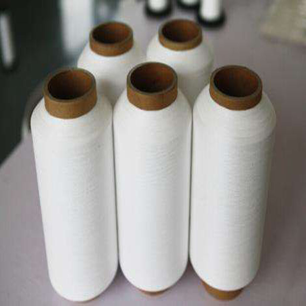 Silver Ion Antibacterial and Deodorant premium polyester yarn
