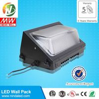 Factory directly gas station lighting 50w led canopy lights 80w