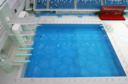 Waterdichte zwembad caboli epoxy verf gebouw coating - Waterproof paint for swimming pools ...