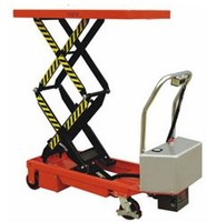 Best Industrial Product Electric Table Truck ETFD35