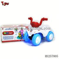 free wheel baby car toy vehicle