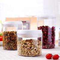 Hot Selling Good Reputation plastic pp pet food container