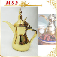 Unique Products to Sell 26oz,32oz,48oz,52oz,70oz Dallah Arabic Coffee Pot