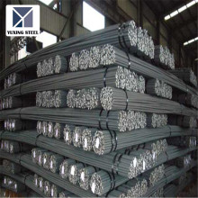 HRB500 Steel Rebar tmt bars price all sizes of iron rod 12mm iron rod price