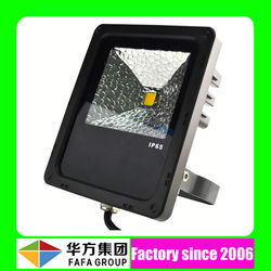 Factory high quality IP65 newest 70w led flood light with 3 years warranty