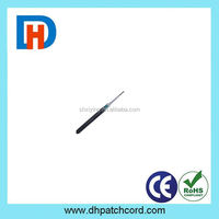 12 core outdoor GYXTW telecommunication fiber optic cable