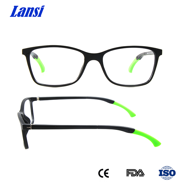 Wholesale Eyewear Optical Frames Glasses TR 90 Metal Frames Optical