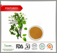100%Natural Centella Asiatica Extract Total Triterpenes 40%
