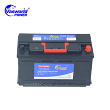 12V 100Ah Used Car And Truck Battery For Sale