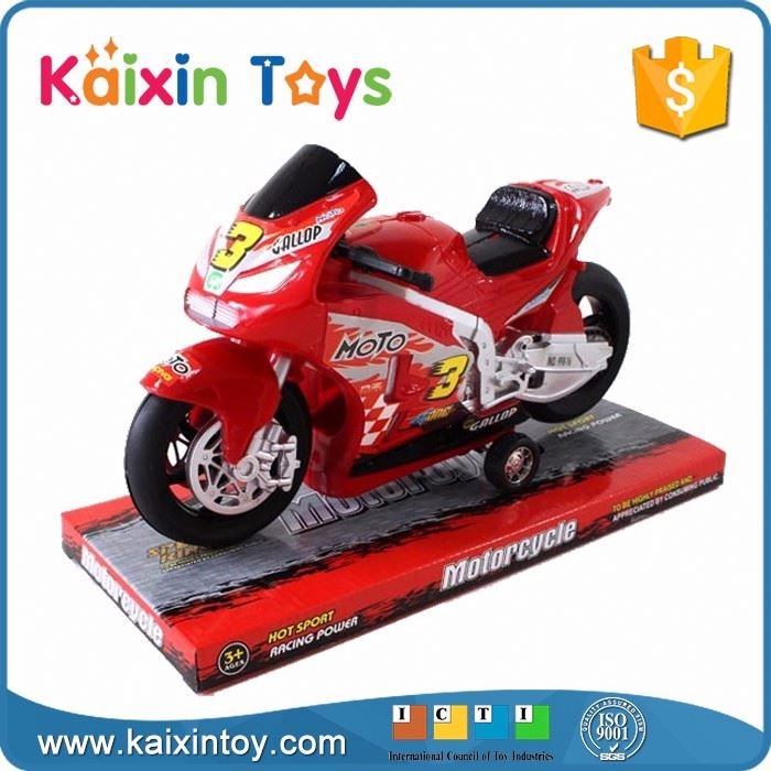 10259800 Hot Selling Children Plastic Friction Toy Motorcar