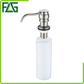 New design hot selling FLG cheap soap dispenser