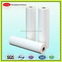 18micron glossy bopp thermal lamination film for packing and printing