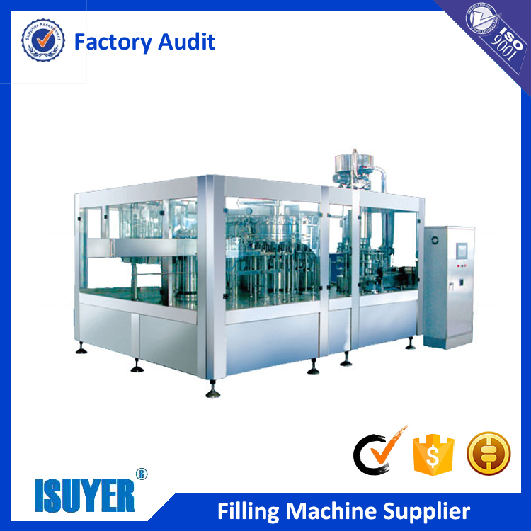 Hot New Products Sanitary Used Beer Bottling Equipment with Trade Assurance