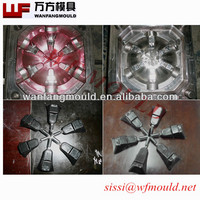 Real Factory Mould Shooting-High precision custom plastic injection mould/spare parts mold in China-delivery in time!!