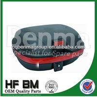 different design motorcycle panniers,manufactures for motorcycle helmet rear box with long service life