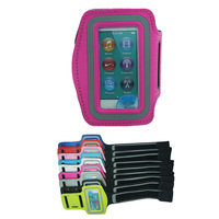 For Ipod Sports Case, Popular Selling Sport Armband Case For Ipod