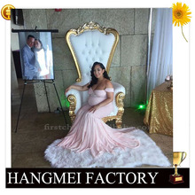 Hot Sale Wedding King Throne Chair for Party