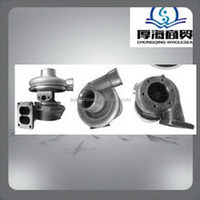 turbo charger for MAN truck turbo charger 51091007147 also supply h2d 3525994 turbo charger
